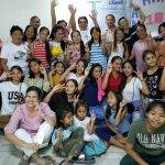 God is still working! Philippines Update!