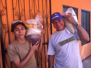 Nicaragua: Soap and Hope Initiative