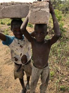 Liberia Update